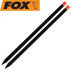 FOX atstumo matavimo kuoliukai