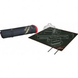 Traper GST neperšlampantis patiesalas 170cm x 170 cm