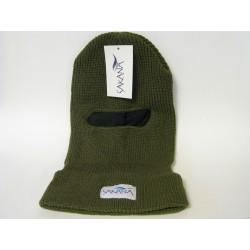 Kepurė - Kaukė (1 skylė)