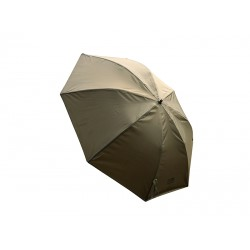 """FOX skėtis Chaki brolly 45""""/115cm (2,3m diametras)"""
