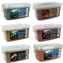 Spottedfin Ready Made Method Pellets, 2mm