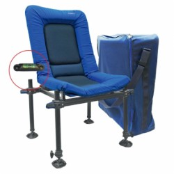 VOLZHANKA kėdė Pro Sport D36