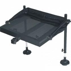 Traper masalų staliukas su uždangalu GST, 36mm kojai