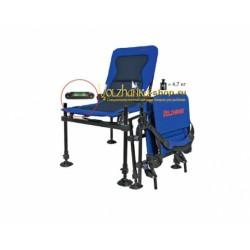 VOLZHANKA kėdė Pro Sport D25 compact
