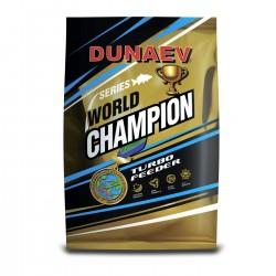 DUNAEV jaukas World Champion Turbo Feeder, 1kg