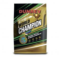 DUNAEV jaukas World Champion Double Coriander, 1kg